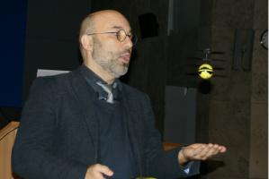 Co powiedział Mario Rui Araujo 1300 uczestnikom konferencji Kraktooth  Vol.2