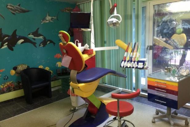 Czy znajdą się chętni na sieć klinik stomatologicznych?