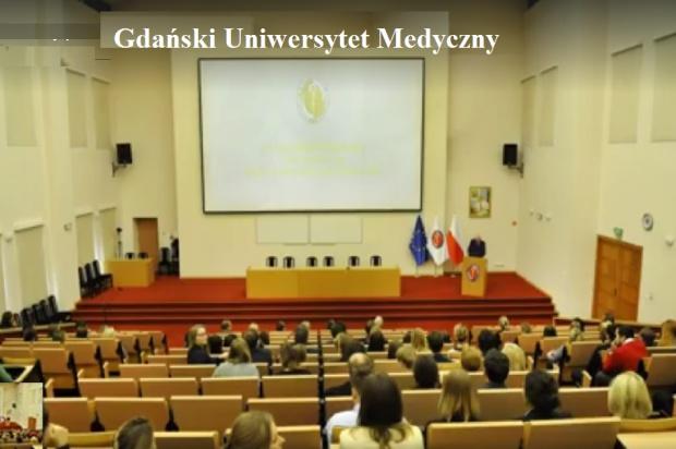 GUMed: dyplomy dla 82 absolwentów kierunku lekarsko-dentystycznego