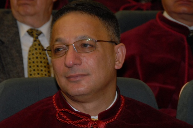 Prof. Mansur Rahnama wybrany na członka Centralnej Komisji do Spraw Stopni i Tytułów