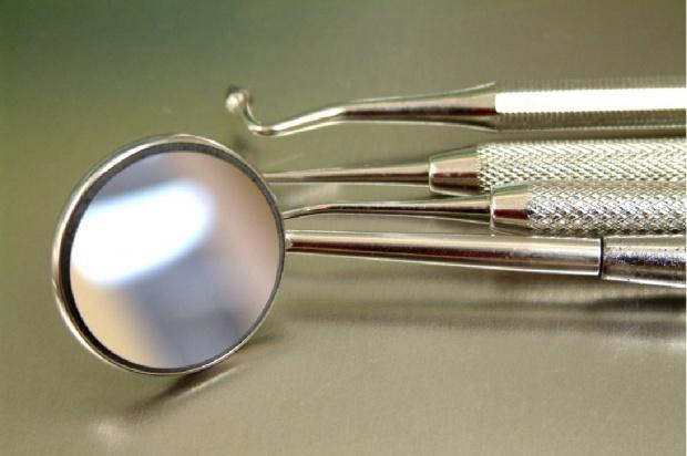 """""""Stomatolog"""" twierdzi, że narzędzia stomatologiczne są idealne na włam"""