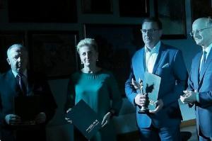 """Uniwersytet Medyczny w Lublinie: """"Pracodawca Roku 2015"""""""