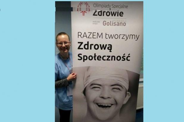 Dr Kaja Wichrowska – Rymarek z nagrodą Golisano Health Leadership 2016