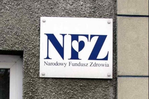 NFZ: 650 mln zł utopione w błocie