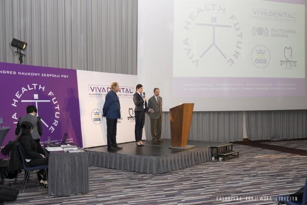 Kongres Viva Health Future: nowoczesne rozwiązania materiałowe w stomatologii