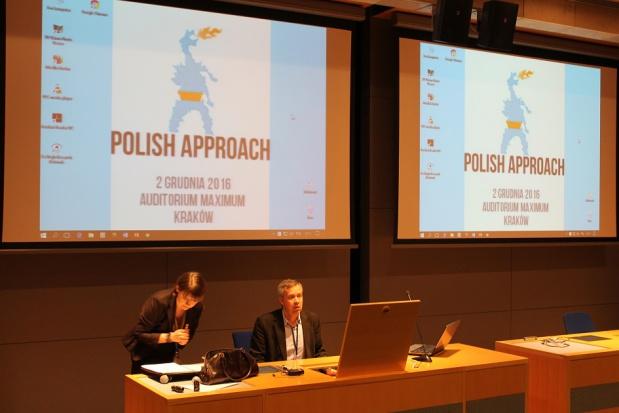 """""""Polish Approach"""": bardzo bliskie podejście do stomatologii dziecięcej"""