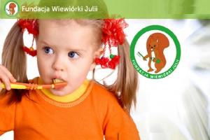 Fundacja Wiewiórki Julii dwukrotnie w Bełchatowie
