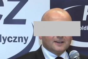 Dentysta Romuald J. Ś: ze szczytów Polskiego Centrum Zdrowia w przepaść