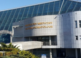 Poznań: praca w Katedrze i Klinice Chirurgii Stomatologicznej