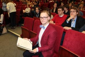 Konferencja PTSS: Let's Dens wysoko stawia poprzeczkę