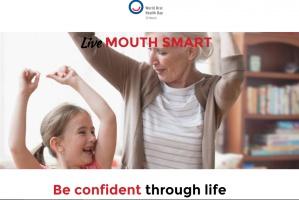 FDI: 20 marca Światowy Dzień Zdrowia Jamy Ustnej