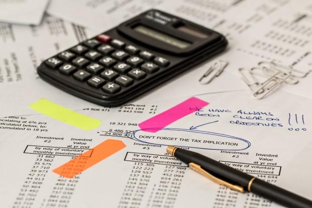 Karta podatkowa w praktyce stomatologicznej? Uważaj na współpracę.