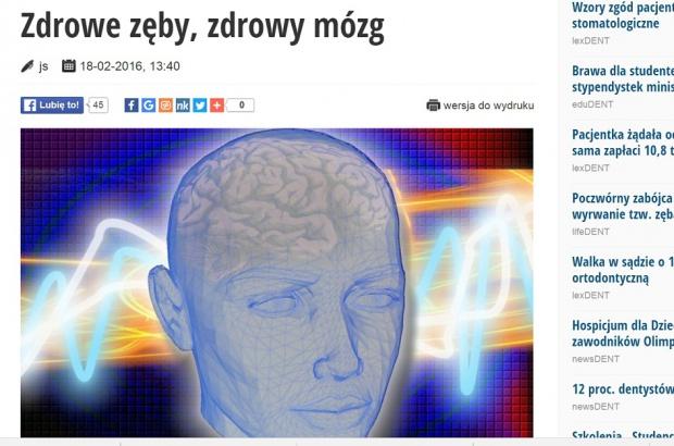 Nauka w stomatologii: najlepiej czytane teksty infoDENT24.pl