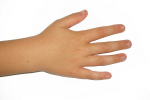 Stomatologiczna strona obgryzania paznokci