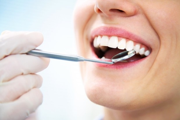 Pacjenci wolą chodzić do dentysty niż do dermatologa i dietetyka