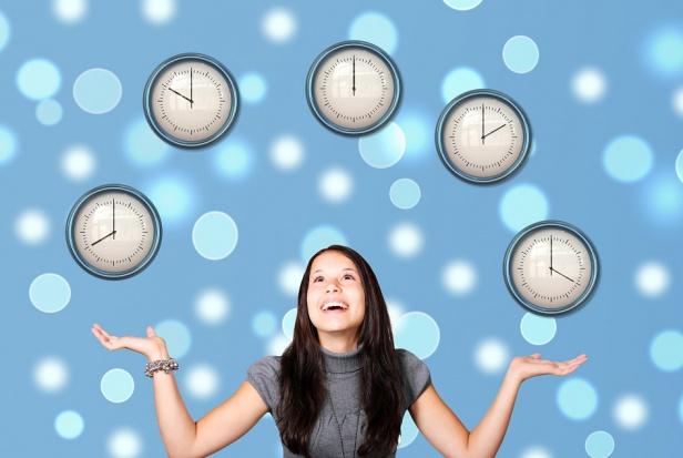 Czas pracy rezydentów – piłeczka odbita