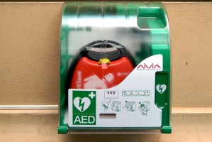 Centrum Stomatologii Estetycznej Monika Bogusz stawia na automatyczne defibrylatory AED