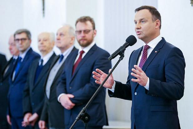 Włodzimierz Więckiewicz otrzymał nominację profesorską