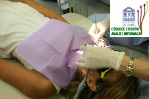 Dentystów portret własny: kontrole, jak często