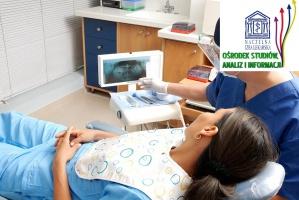 Dentystów portret własny: prawo powinno się zmienić
