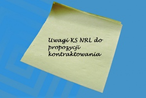 KS NRL: ważne uwagi do zmian w kontraktowaniu usług stomatologicznych