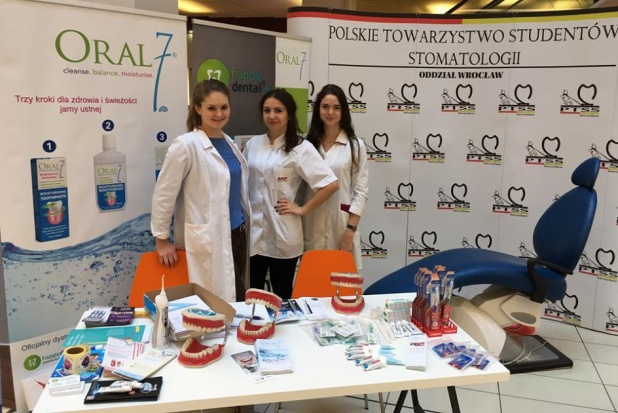 Wrocław: Medyczna WOŚP w wykonaniu PTSS