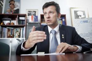 Marek Michalak: dzieci chore na EB pozbawione opieki stomatologicznej