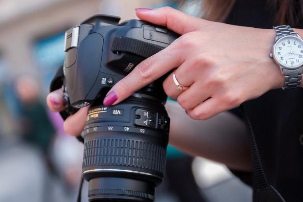 Używaj fotografii