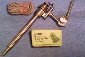 142 rocznica wynalezienia elektrycznego wiertla dentystycznego