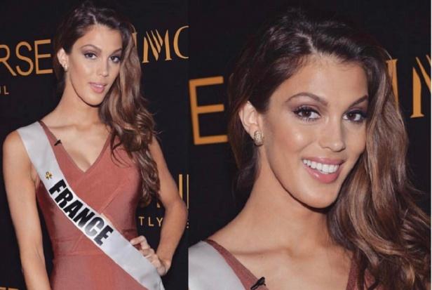 Studentka stomatologii została Miss Universe