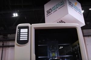 Rusza globalny hub drukarek 3D dla potrzeb stomatologii