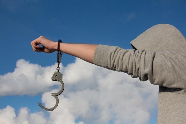 Ukradł pastę do zębów – przyda mu się w więzieniu