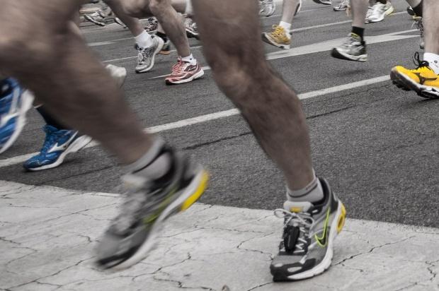 Dentysta pokonał 7 maratonów, na 7 kontynentach, w 7 dni