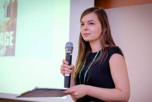 Studentka stomatologii Paulina Pałasz znowu z nagrodą