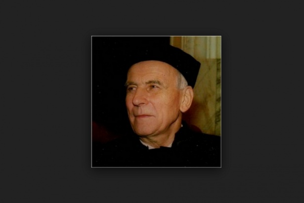Zmarł dr n. med. Andrzej Krocin