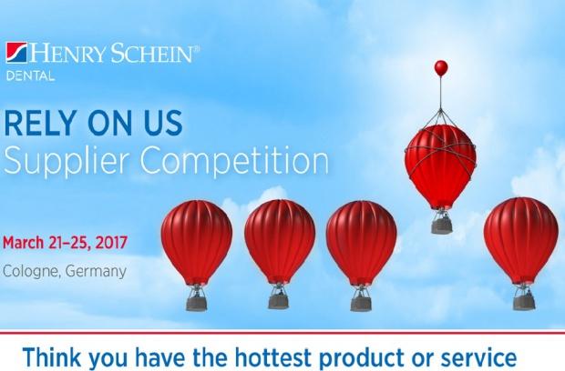 Uwaga! Henry Schein poszukuje partnerów. Jest konkurs.