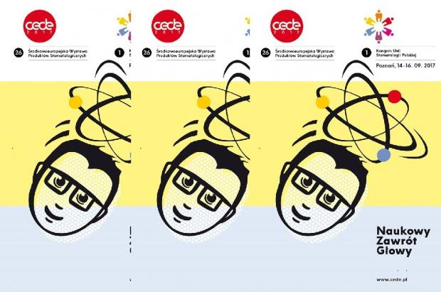"""CEDE 2017 stawia na """"Naukowy zawrót głowy"""". Zgłoś pracę."""