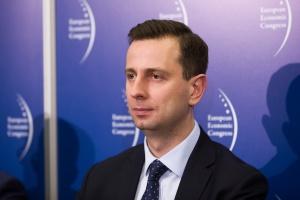 Władysław Kosiniak-Kamysz drąży temat szkolnej ochrony zdrowia