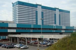 Hol Dental Depot w Instytucie Stomatologii UM w Łodzi