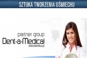 Spółka Dent-a-Medical będzie rozwijała stomatologię