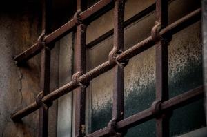 Nowoczesny szpital dla więźniów, a w nim gabinet stomatologiczny