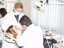 Ortodoncja: sześć miejsc pozarezydenckich