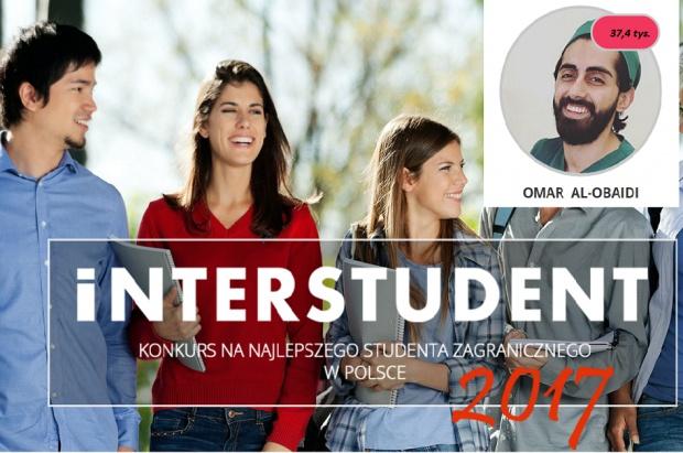Student stomatologii zdeklasował konkurencję w Interstudent 2017