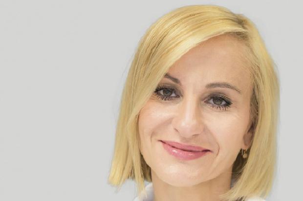 Lek. dent. Monika Stachowicz o kserostomii