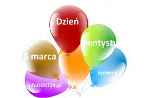 """""""Dzień Dentysty"""" – wybierają najpopularniejszego stomatologa w Elblągu"""