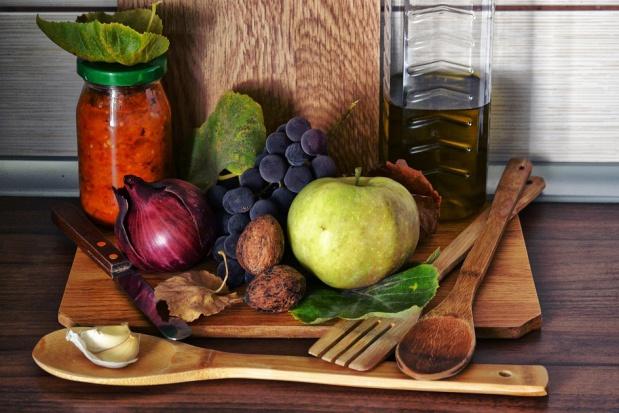 Dietetyczne wsparcie dla stomatologów