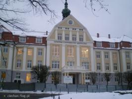 Gdańsk: wakat w Katedrze i Zakładzie Protetyki Stomatologicznej