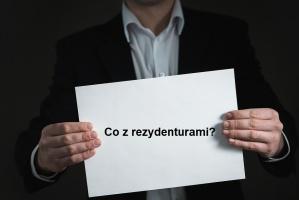 Poseł pyta o specjalistów lekarzy i lekarzy dentystów