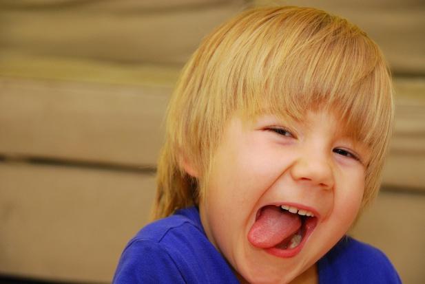 Dentystka w przedszkolu