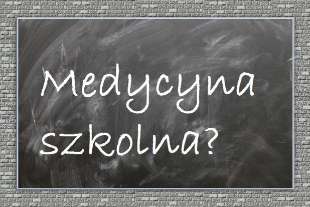 Projekt ustawy o medycynie szkolnej zostanie tylko projektem?